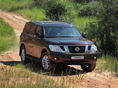 We did not find results for: NISSAN Patrol specs & photos - 2010, 2011, 2012, 2013 ...