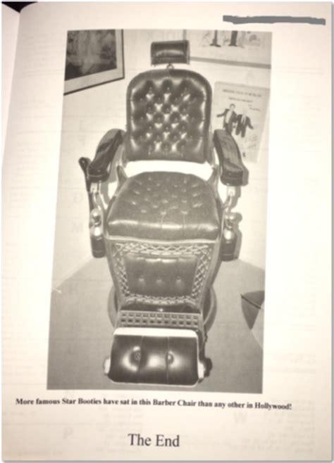 Paidar Barber Chair Models by For Sale Emil J Paidar Model 504