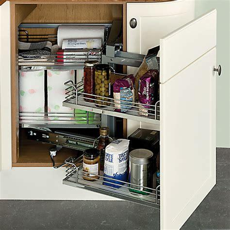 kitchen unit storage solutions kitchen storage kitchen storage solutions magnet trade 6362