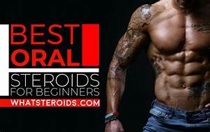 The Best Oral Anabolic Steroids For Beginners