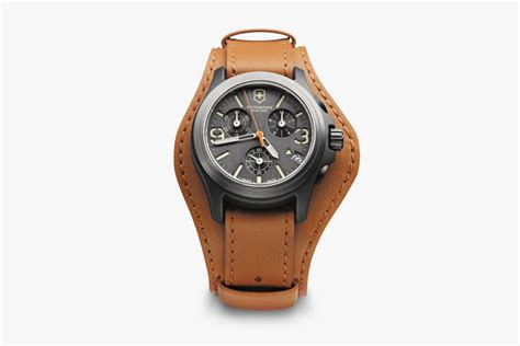 victorinox swiss army original chronograph lifestyle for magazine s magazine for