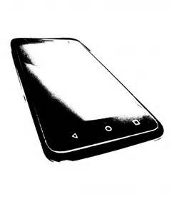 Android Mobile Phone Clip Art