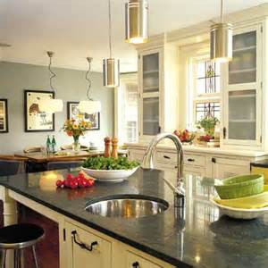 eat in kitchen island fast food eat in kitchens this house