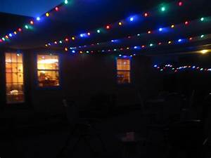 Outdoor led lighting for patios : About us also patio lights led pictures savwi