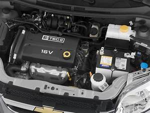 2011 Chevy Aveo 5 Engine Filter Diagram