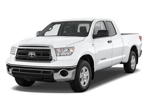 Recall Alert 2011 Toyota Tundra