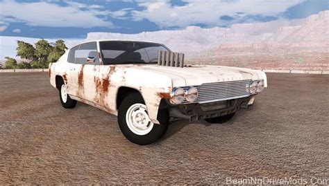 rusty car driving beamng gavril barstow rusty beamng drive mods download