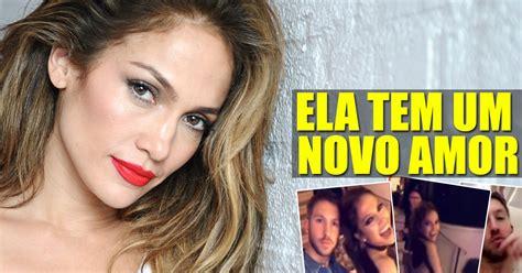 Jennifer Lopez tem novo namorado - Dioguinho Blog