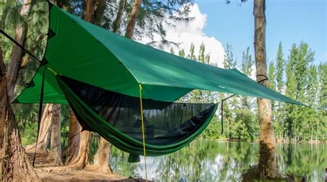 Tent Vs Hammock by Hammocks Vs Tents The Battle Begins Outdoorser