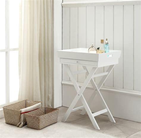 chambre cdiscount table d 39 appoint plateau amovible sur pieds tréteaux coul