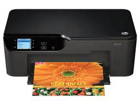 hp deskjet 3520 e all in one printer drivers and downloads