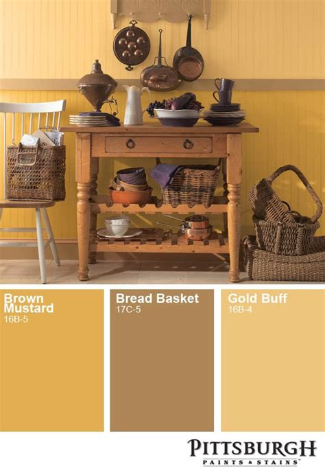 17 best ideas about yellow paint colors on