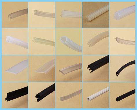 Show Door Seal & Shower Door Seals/plastic Insert For