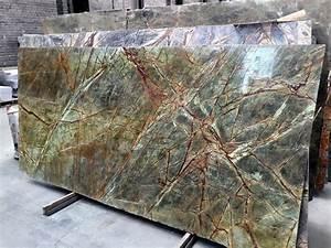 Stein Arbeitsplatten Preise : tischplatte arbeitsplatte naturstein marmor granit gr n ~ Michelbontemps.com Haus und Dekorationen