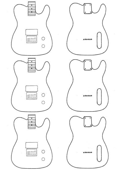 pin  guitars