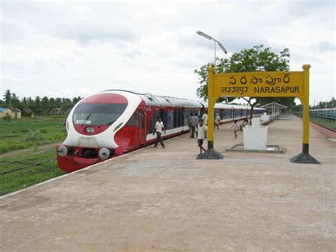 Indian Railways Engines Types