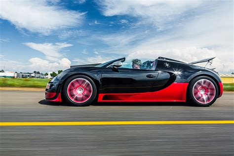 Bugatti Veyron Car And Driver by Popping My Bugatti Veyron Cherry This Is What It Feels
