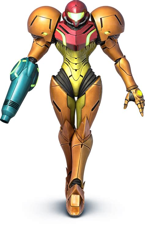 Samus Aran The Nintendo Wiki Wii Nintendo Ds And All