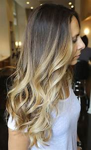 Nice Ombre Hair Color Ideas Hairstyles Haircuts 2016