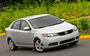 By The Numbers  Kia Forte  Spectra  And Sephia Compact Sedans