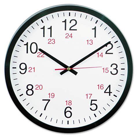 universal  hour  wall clock unv ebay