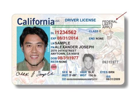 California Dmvs Now Taking Applications For Real Id Driver