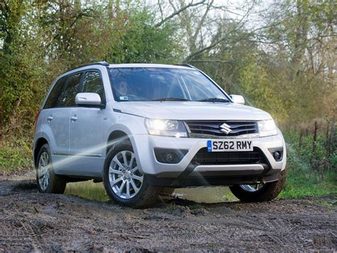 Suzuki Grand by 2013 Suzuki Grand Vitara Machinespider