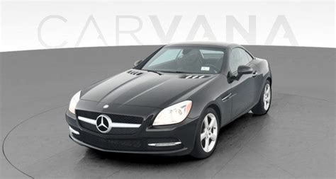 Truecar has over 876,182 listings nationwide, updated daily. Used 2014 Mercedes-Benz SLK-Class Convertible for sale in Buffalo, NY | Carvana