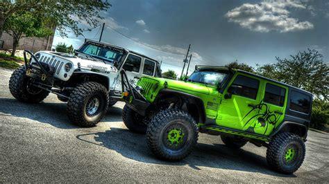 Jeep Wallpaper