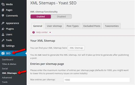 Why You Should Create Sitemap For Your Website How