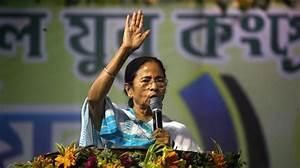 Mamata Banerjee flays BJP for razing Lenin statue, attacks ...