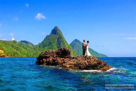 St. Lucia Tourism Authority