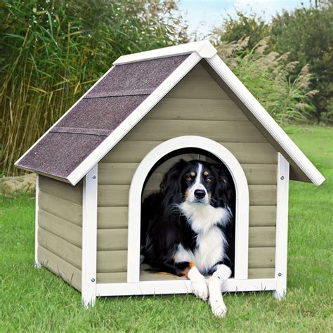 houses design plans basic kennel plastic lumber resources