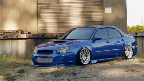 connor mullins bagged wrx youtube