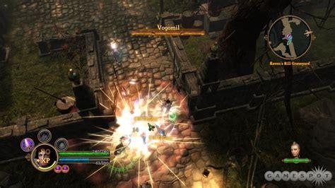 dungeon siege iii review dungeon siege iii review gamespot