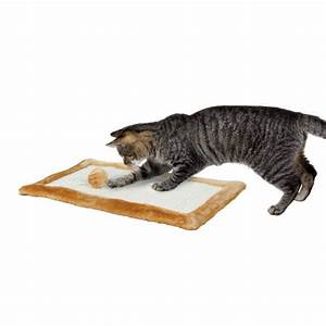 tapis a gratter griffoirs pour chat trixie wanimo With tapis griffoir chat