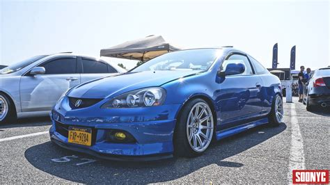 Acura Rsx Modified by Modified Acura Rsx 5 Tuning
