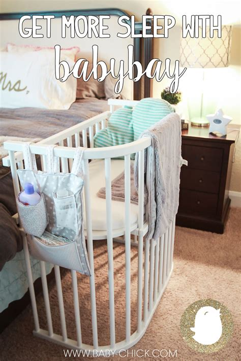 Get More Sleep With Babybay Babies Future And Baby Things