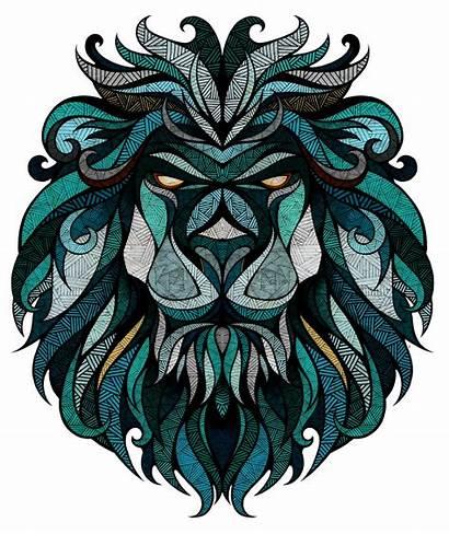 Lion Landyachtz Andreas Preis Longboard Graphics Behance