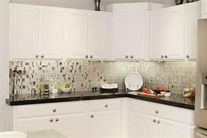 Küche Wandgestaltung Ideen : k che einrichten mosaikfliesen wandgestaltung ideen ~ Sanjose-hotels-ca.com Haus und Dekorationen