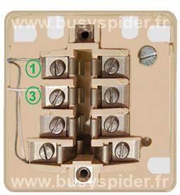 Branchement Prise Telephone Adsl : panne freebox aide que faire avant appel hotline ou ~ Melissatoandfro.com Idées de Décoration