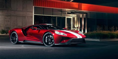 2017 Ford GT Certified Dealer Sales Service serving Orange