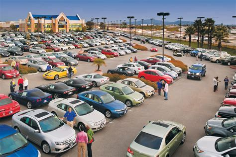 Dealerships Like Carmax by How The Is Changing The Traditional Auto