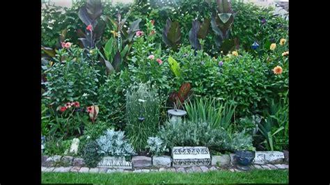 Small Memorial Garden Ideas
