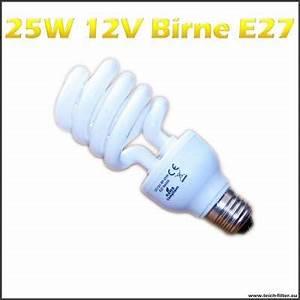 Stromverbrauch Lampe Berechnen : birne 25w 12v e27 f r solaranlage g nstig kaufen ~ Themetempest.com Abrechnung