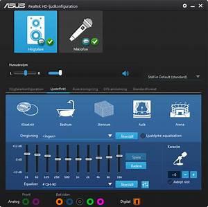 Download Realtek HD Audio 2.81 driver