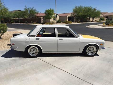 Datsun 510 Classifieds by Datsun 510 For Sale In Arizona Bluebird Classifieds