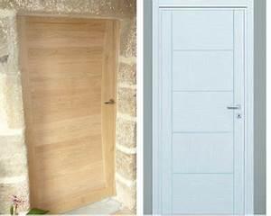 Porte Interieur Pas Cher : a vos votes blog de notre maison 21 ~ Nature-et-papiers.com Idées de Décoration