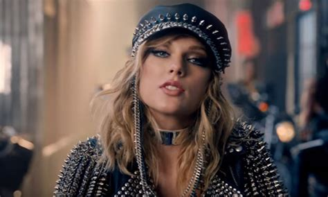 Taylor Swift's new music video: All of the hidden messages ...