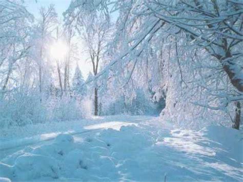 brad paisley winter wonderland youtube